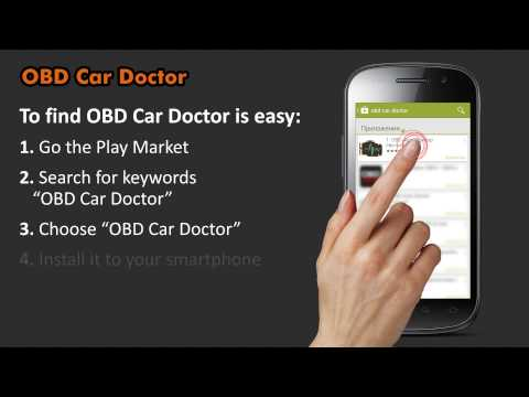 OBD Car Doctor | ELM327 OBD2 APK Cover