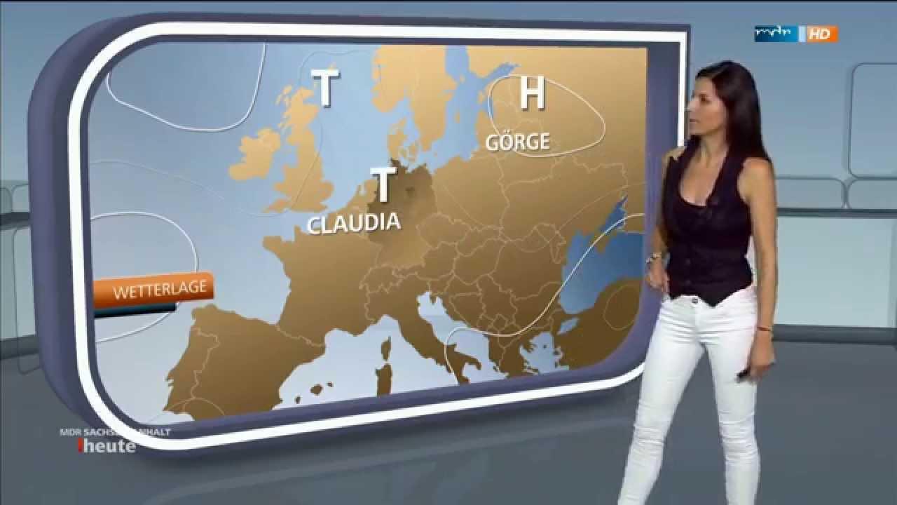 Stephanie Meißner sah 06-09-2014 HD - YouTube