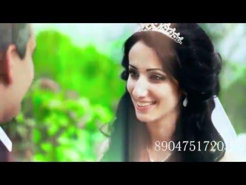 Яркая Армянская Свадьба Ашота и Вари!!!
