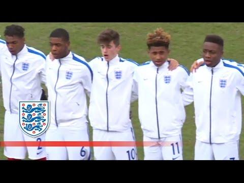 England U17 1-0 Finland U17 | Goals & Highlights