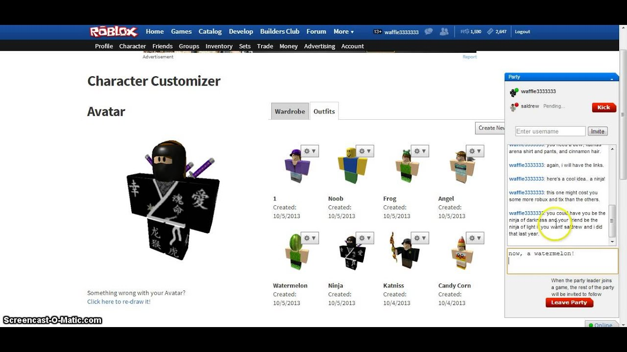 roblox halloween costumes for girls