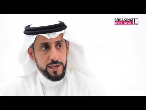 Badr Al Badr, chief executive, Dur Hospitality