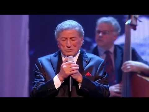 Tony Bennett - How Do You Keep the Music Playing?