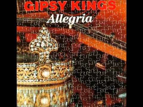 Gipsy Kings - Solituda
