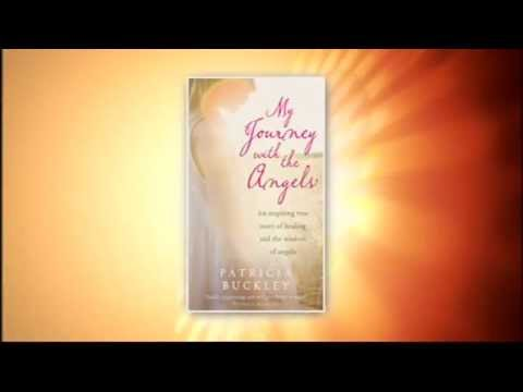 Patricia Buckley , mystic , medium, Angels of Ireland. interview TV3 16th Feb 2011