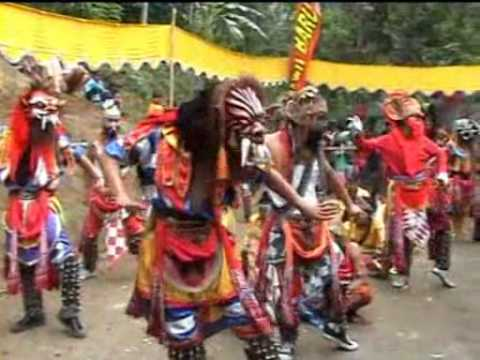 Jathilan Sedayu krido Turonggo.flv video