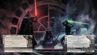 Star Wars Legion: Episode 16 - Pitched Battle