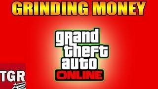 GTA ONLINE - DIAMOND CASINO DLC MONEY GRIND! MAKE MONEY & SAVE MONEY!! (GTA5 CASINO DLC UPDATE 2019)
