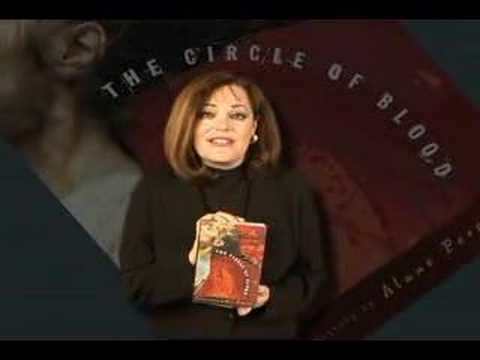 Circle of Blood - Alane Ferguson
