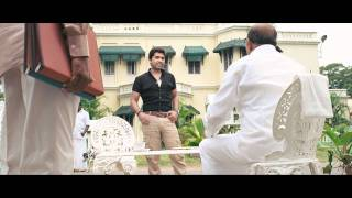 Osthe - osthe | Tamil Movie | Scenes | Clips | Comedy | Simbu smart talk with Vijayakumar [HD]