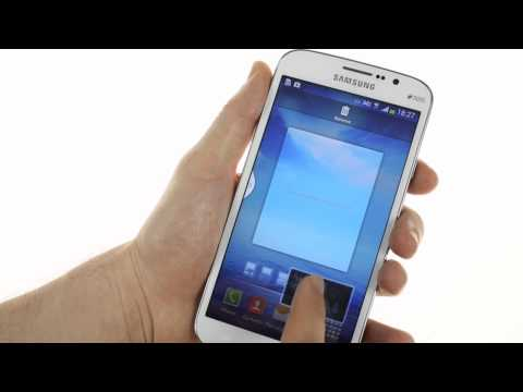 Samsung Galaxy Mega 5.8 hands-on