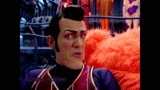 Nick Jr Promos - Lazy Town (mid-2000s)