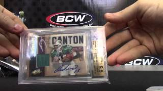 SuperSitz's 2013 Super Box Football Box Break