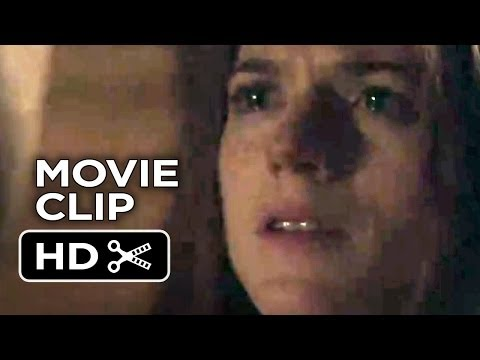Honeymoon Movie CLIP - Where Were You? (2014) - Rose Leslie, Harry Treadaway Movie HD