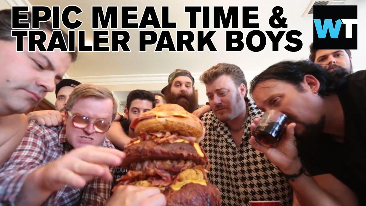 Cory Bowles Michael Jackson Cory bowles trailer park boysMichael Jackson Trailer Park Boys