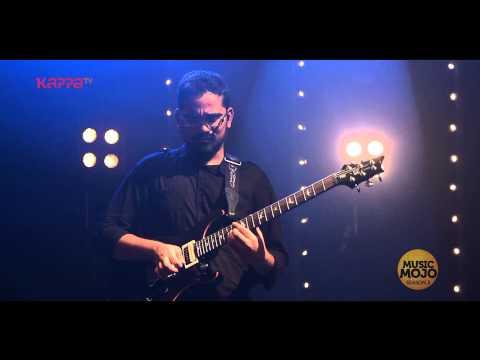 Badal - Sherrin Varghese - Music Mojo Season 2 - Kappa Tv video
