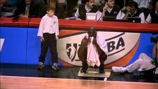 Michael Jordan To The Max - Trailer