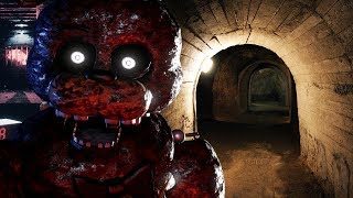 Download SECRET ANIMATRONIC LOCATION FOUND! || Minecraft FNAF (Five Nights at Freddys) 3Gp Mp4