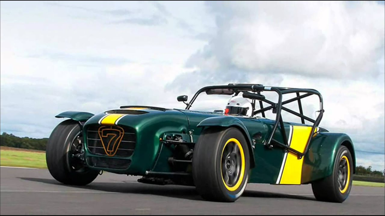 £44,995 2013 Caterham R600 Superlight 2.0 Ford Duratec Supercharger ...
