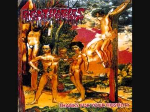 Agathocles - Crimilisation of Strange Behaviour