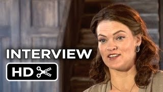 A Haunted House 2 Interview - Missi Pyle (2013) - Horror Comedy Sequel HD