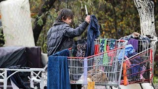 Social inequality escalates in United States: UN expert