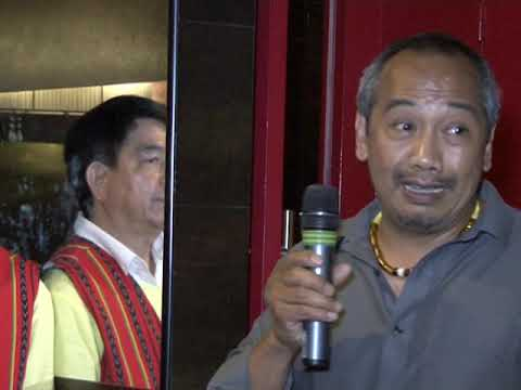 IGOROT ASSOCIATION IN FRANCE INDUCTIONS