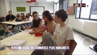Une autre école - Vers une école de commerce plus humaniste