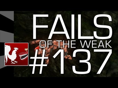 Halo 4 - Fails of the Weak Volume 137 (Funny Halo Bloopers and Screw-Ups!)