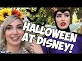 Everything Halloween at Disneyland 2018!