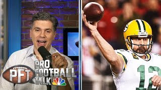 PFT Draft: Biggest NFL Divisional Round surprises | Pro Football Talk | NBC Sports