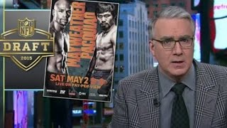 Stand Up Against Sexual Assault BOYCOTT NFL Draft & Mayweather-Pacquiao Fight