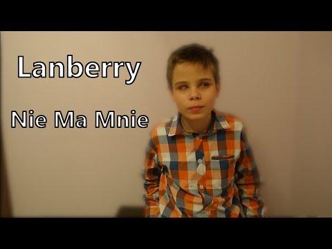 Niewidomy Igor Gram: Lanberry - Nie Ma Mnie(cover)
