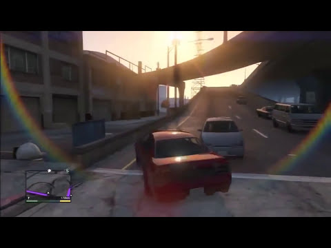 GTA 5 PC descarga