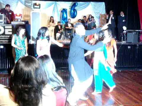 best bhangra dance ever!!!!!!!