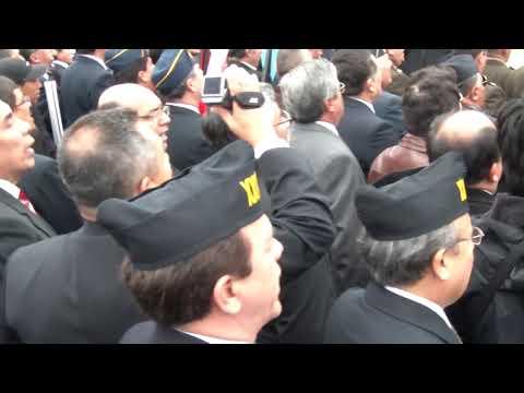 CMLP Himno del Colegio Militar Leoncio Prado, 28/08/2010
