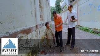 Me Shivajiraje Bhosale Boltoy - Scene | Me Shivajiraje Bhosale Boltoy - Marathi Movie