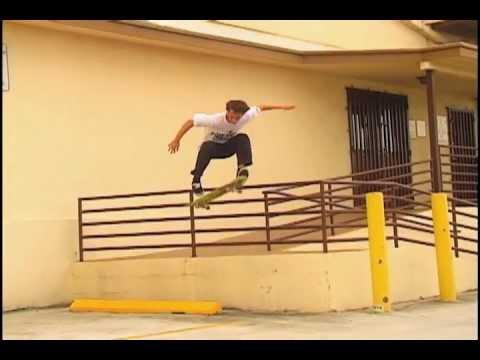 Usko Hype #01: Nick Zizzo