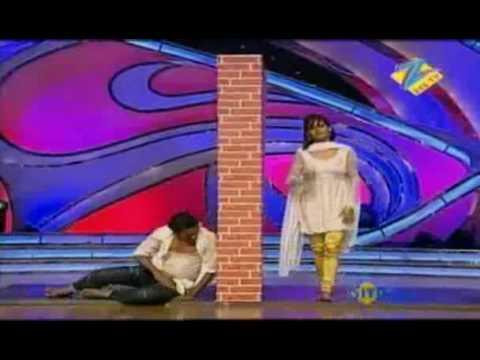 Lux Dance India Dance Season 2 Jan. 29 10 Parvez & Shakti