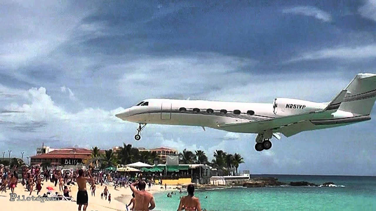 Saint Martin Airport Accident | www.imgkid.com - The Image ...