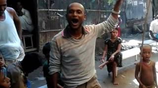 pagol and pagoli ar dance