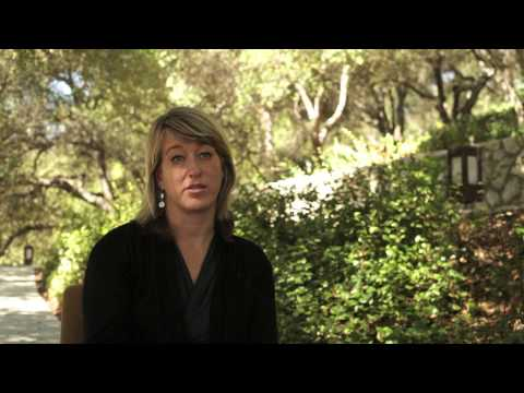Alix Rosenthal '91 - The Webb Schools Election 2012 Symposium