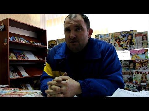 Черги в державній міграційні службі у Яворівському районі 27-01-17