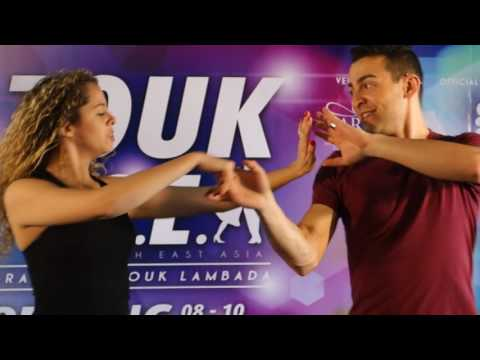 Zouk SEA 2016 ACD-11 - Audrey and Alisson ~ video by Zouk Soul