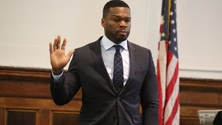50 Cent Swears In Bankruptcy Court That He Didn't Make Any Money From Bitcoin