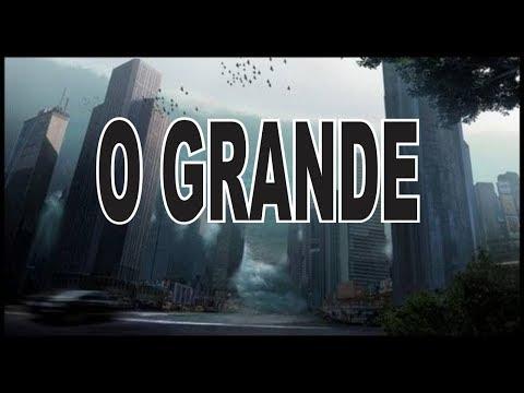 O GRANDE EU SOU . Filme Lançamento GOSPEL Dublado 2018 . Canal Pipoca Cine