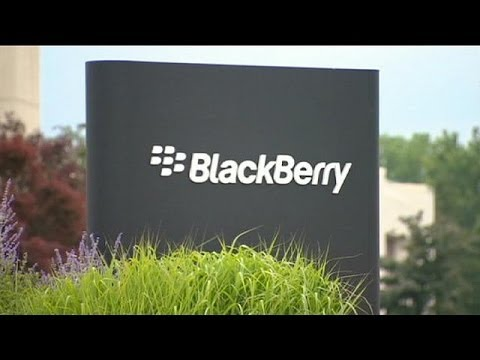 Blackberry sucht App-Allianz mit Amazon - corporate