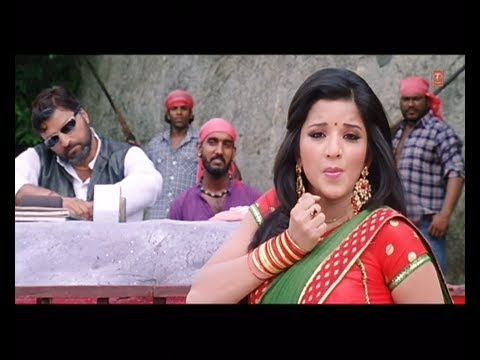 Tohaar Hasti Mitaave Ke Khatir (full Bhojpuri Hot Video Song) Khoon Paseena video