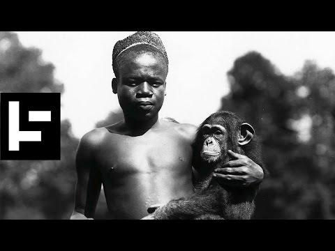 Ota Benga: The Man Who Was Kept in a New York Zoo