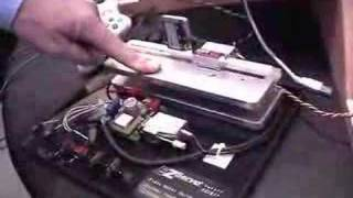 Allmotion Inc. Motion Controllers - RoboDevelopment 2007